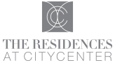 The Residences at CityCenter Logo